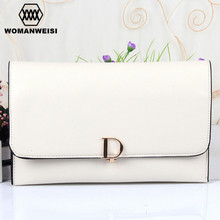 Buy 2017 Famous Designer Brand Bags Women Leather Messenger Mini Small Female Shoulder Bag Clutch Letter Luxury Crossbody Bags Color for $19.93 in AliExpress store