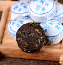 Ripe Pu Er Tea Tuo Cha 250g Shu Puer Tea Mini Tuocha Slimming Benefits Yunnan Puerh