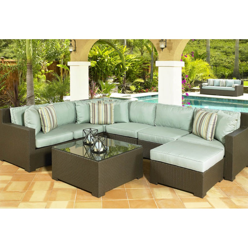 Factory direct sale patio furniture popular wicker for Outdoor furniture direct
