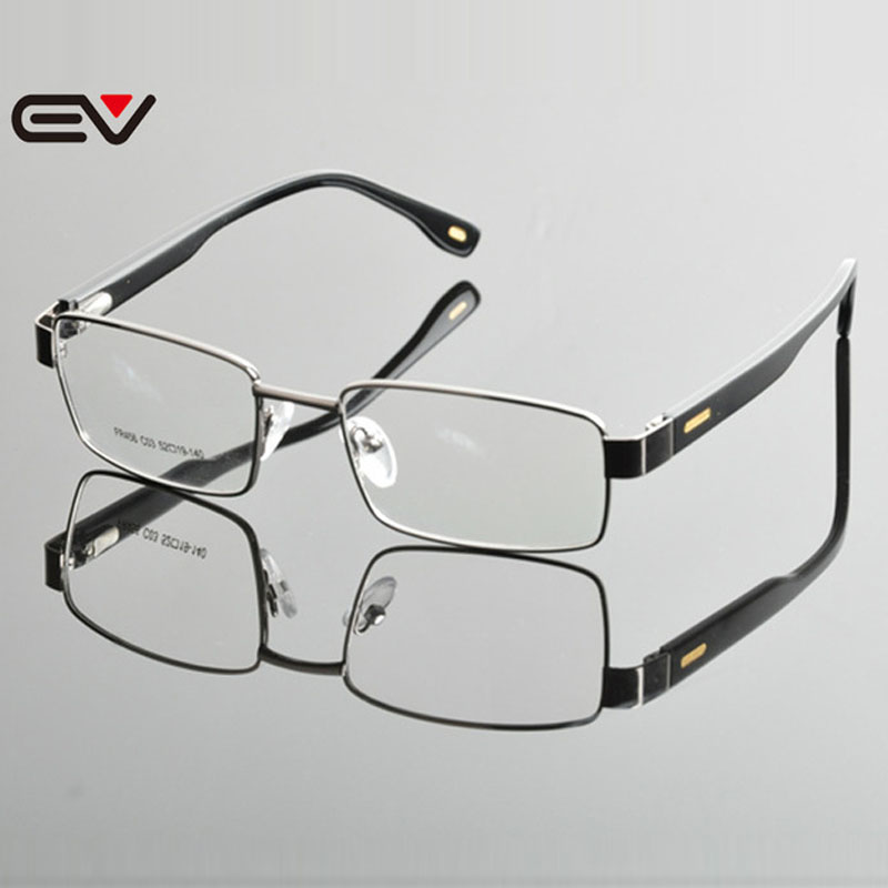 Aliexpress.com : Buy 2015 New Style Metal Alloy Optical ...