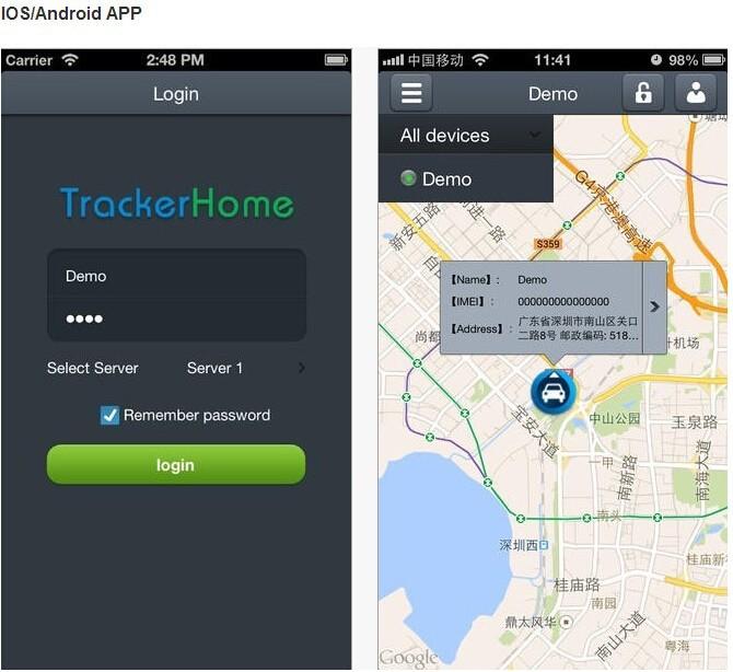 Coban GPS Tracker imei expiration date on www,gpstrackerxy.com