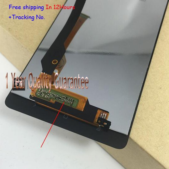 Best quality Original New Touch Screen +LCD display For xiaomi 4c Mi 4c Replacement Parts Test ok,+tracking in stock!