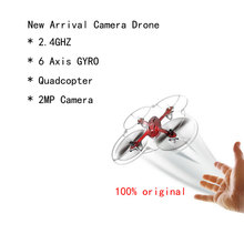 2.4MP camera drone Thanks TRC02 quadcopter rtf shipping from shenzhen to Spain