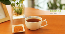 250g spring 2014 green slimming coffee lose weight with ginger instant coffee free shipping