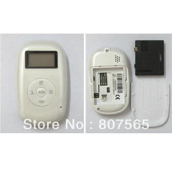 LED Screen Global GPS Tracker TK105 Personal Tracker Quadband Free Shpping