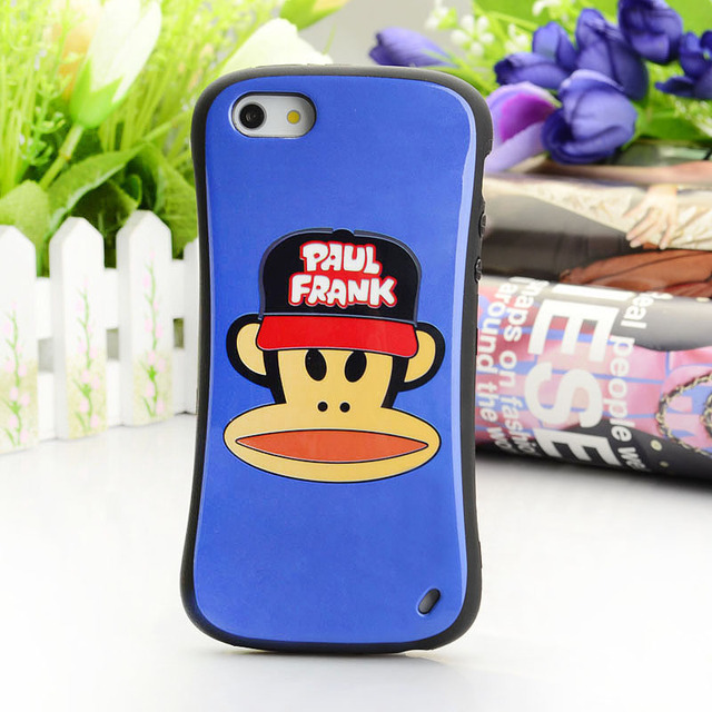 Free shipping For iphone  5 phone case cell phone case mobile phone case cartoon cell phone case