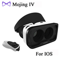 Original Baofeng Mojing 4 IV iiii VR Headset 3D Glasses Google cardboard Private Theater For