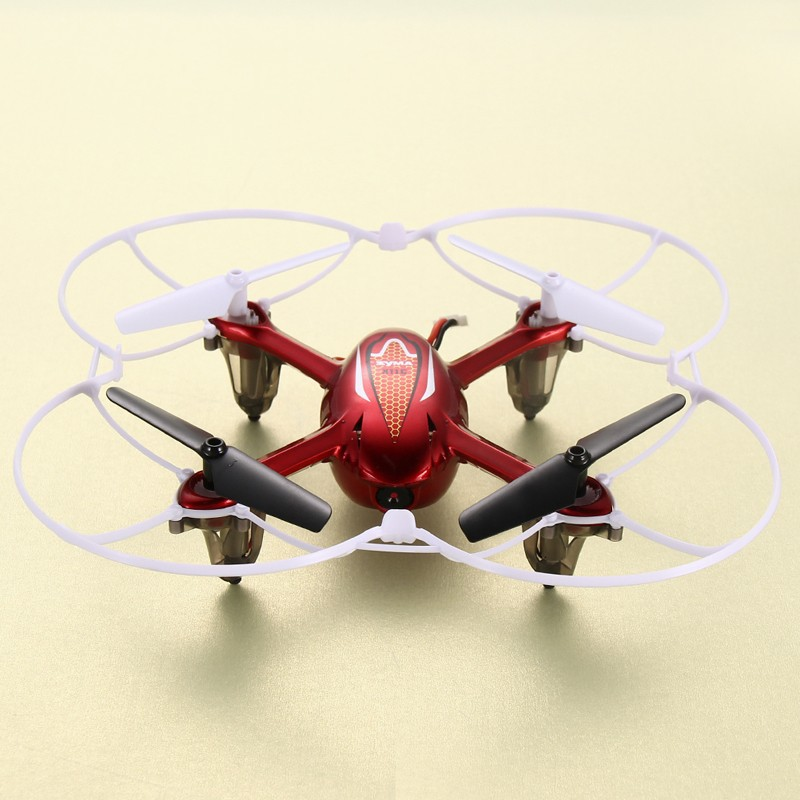 New Arrival SYMA X11C Air 2.4G RC Quadcopter Mini Drone With 2MP HD Record Video Camera