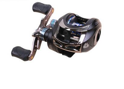 13 Axis Spinning Reel Metal Spinning Wheels Fishing Vessel Fly Fishing Reel Rocky Reels, Lures Wheel Fishing Gear Specials<br><br>Aliexpress