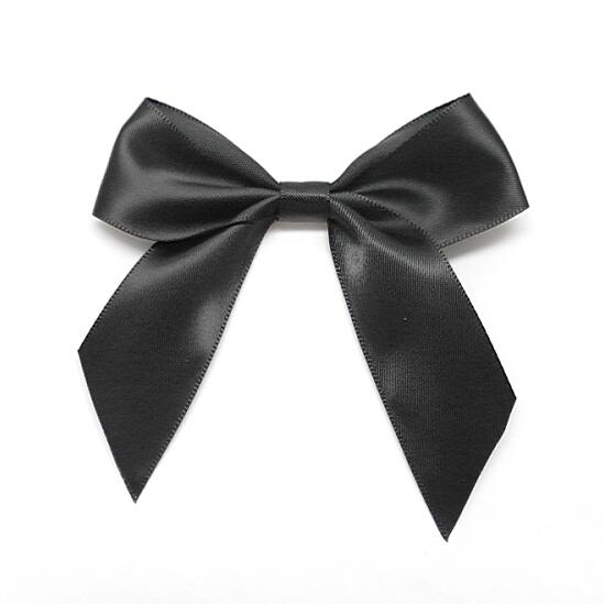 Black Ribbon Bow Aliexpress.com : Buy F...