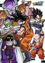 Free shipping Dragon ball Z Goku Super Zeiya japan anime Art Silk Wall huge Poster 24×34″ DB37