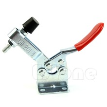 Buy 1Pc New Hand Tool Toggle Clamp Horizontal Clamp GH-201B Quick Release Tool for $2.71 in AliExpress store