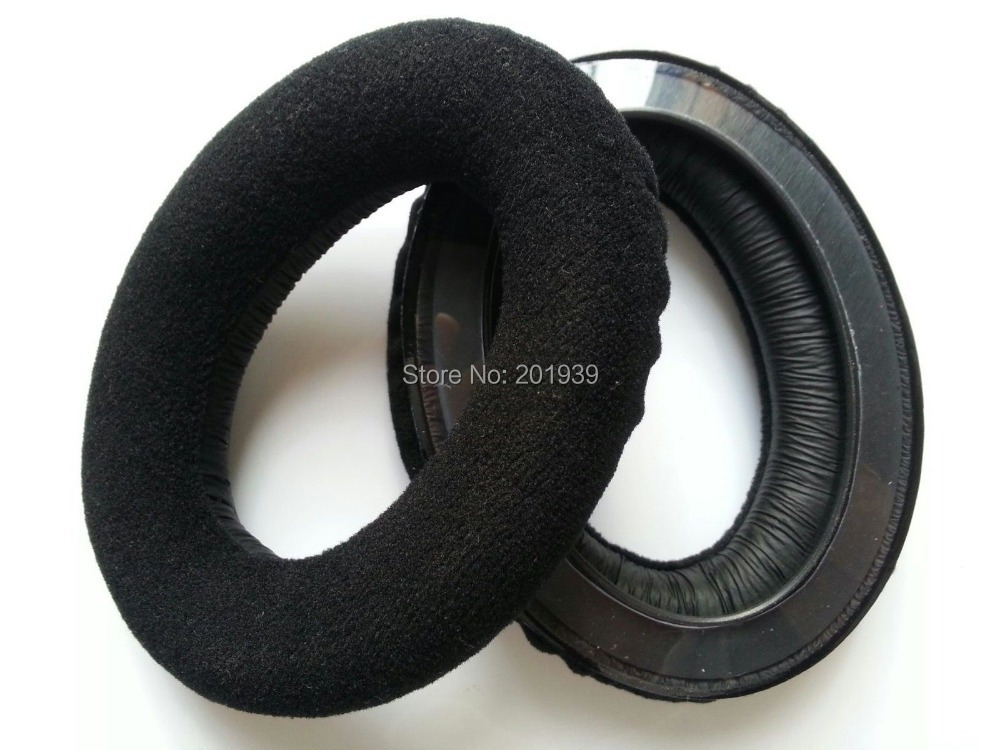 Replacement Earpads Ear Pads Cushion for HD545 HD565 HD580 HD600 HD650 Headphones<br><br>Aliexpress