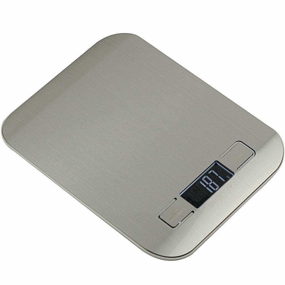 Крутой Тони бытовые кухонные из нержавеющей стали весы кухонные весы электронные весы электронные весы для взвешивания еды торт пища 5к