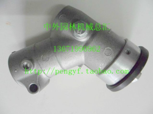 GEAR CASE  GEARBOX FOR ZENOAH G45L BC4310FW ENGINES FREE SHIPPING NEW CHEAP  BRUSH CUTTER GEARCASE AFTERMARKET  PARTS