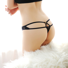New Arrive Women T Back Sexy G String Thong Transprent Briefs Lady Underwear Panties