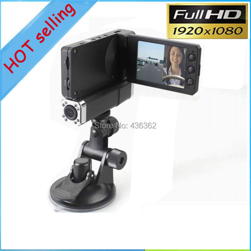 "2.7"" 140d Dual Lens car camera vehicle blackbox x5000 car DVR video recorder FULL HD(China (Mainland))"