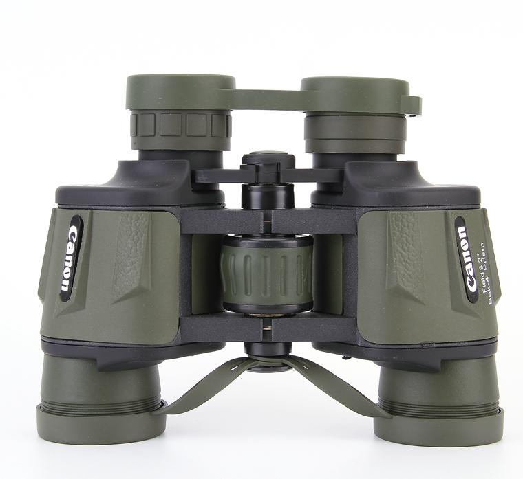 High times FMC Canon 8X40 HD waterproof portable binoculars telescope hunting telescope tourism optical outdoor sports eyepiece  Co., Ltd.)