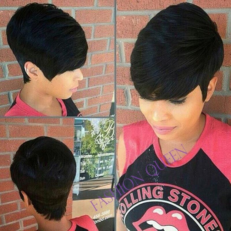 Short Hair Weave Caps Best Short Hair Styles