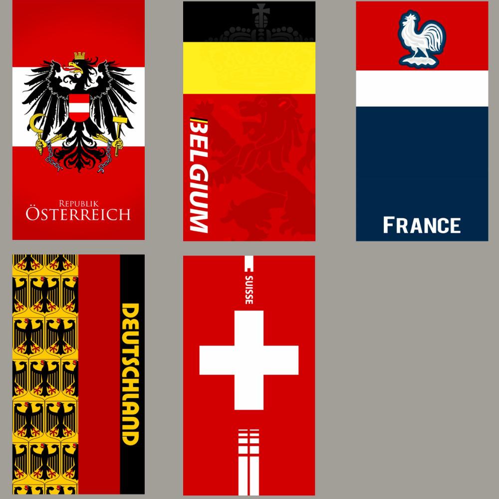 ABOUT Austria Austria erit in orbe ultimo (Österreich wird ewig sein) Eine Gruppe für all jene, die die Ehre haben in Österreich geboren zu sein.