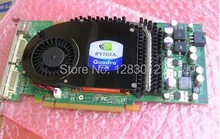 Original Graphics card FX3400 workstation professitional Graphics card