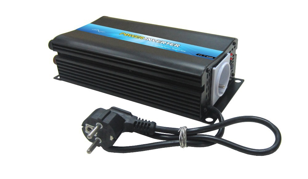 Profession Manufacturer 300w dc/ac Charger Inverters, solar panel micro inverter+ DHL EMS free shipping(China (Mainland))