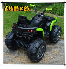 Children's electric toys / boys And girls outdoor Toys Vehicle /Children Motor-driven Motorcycle Tricycle / CL3005