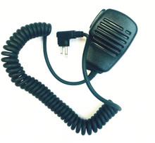 OPPXUN Speaker Mic Microphone for Motorola Portable CB Radio Walkie Talkie CP160 EP450 GP300 GP68 GP88 CP88 CP040 CP100