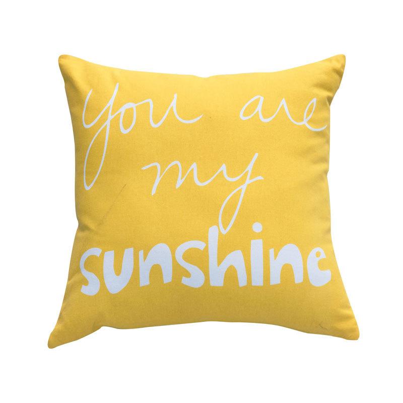 Modern america style throw pillow decorative throw pillows for Cojines para sofas