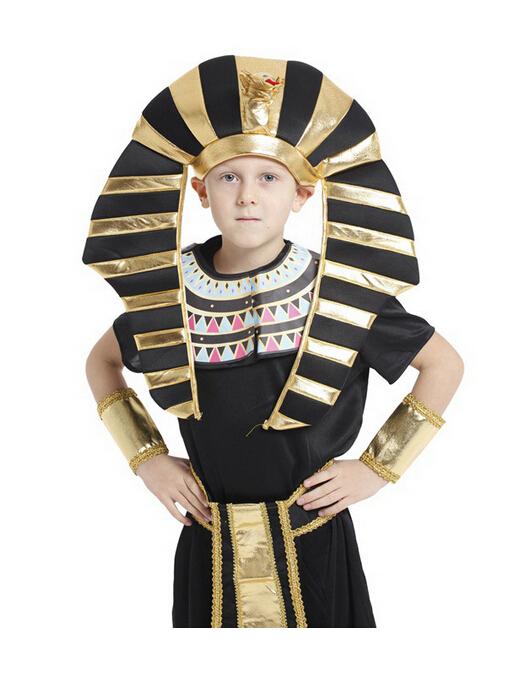 Simple Egyptian Costume Kid Costume Egyptian