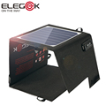 ELEGEEK 10W Solar Panel Charger Portable Outdoor SUNPOWER High Efficiency Solar Charger 5V USB Output for