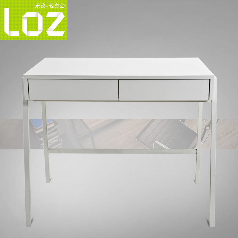 Yue zi minimalistische ikea computerbureau deskstudie for Furniture 7 days to die