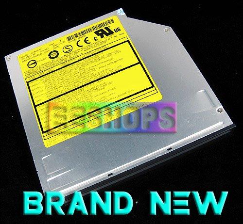 New Best for Apple iBook PowerBook G4 iBook G5 Mac Mini UJ-845-C 8X DVD RW DL RAM 24X CD-RW Burner Superdrive IDE Optical Drive(Hong Kong)