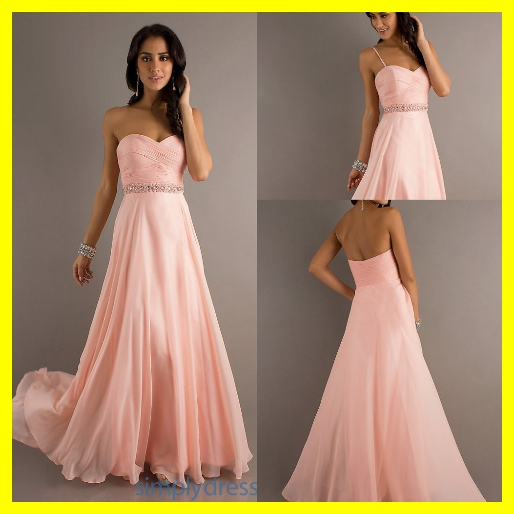 Trendy Bridesmaids Dresses - Ocodea.com
