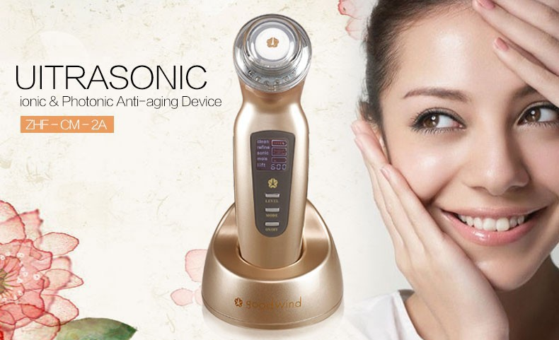 whitening anti freckle beauty epuipment multifunction slimming firming lifting massage massageador skin face care device Beauty<br><br>Aliexpress