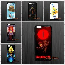 Buy Gravity Falls Bill Cipher Characters Case Cover Samsung Galaxy A9 E5 E7 S7 Edge iPhone SE Xiaomi Mi3 Mi4 Mi5 Redmi Note 2 3 for $4.95 in AliExpress store