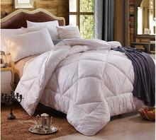 Heavy thick wool duvet with comforter red queen quilts cotton blanket sizes 200*230(China (Mainland))