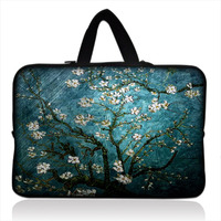 Laptop Computer Bag Notebook PC Smart Cover For ipad MacBook waterproof Sleeve Case 7 10 12 13 14 15 17 inch Laptop tablet Bags