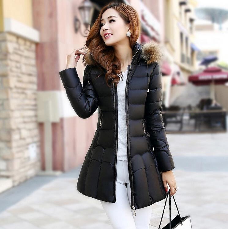 Images of Fur Winter Coats - Reikian