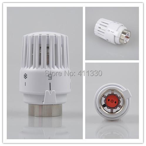 en215 standard trv valve radiator thermostat<br><br>Aliexpress