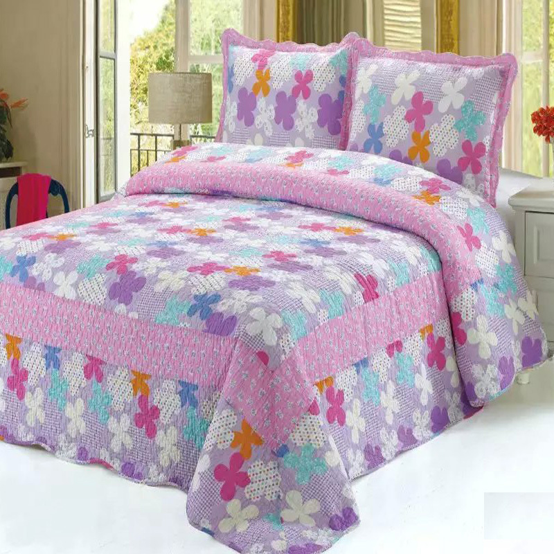 Queen Size Bed For Girls