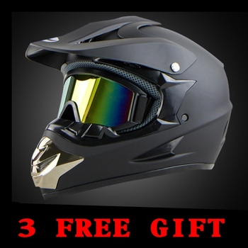 Free Shipping Casco Capacetes Ghost Claw Off Road Motorcycle Helmet ATV Dirtbke The Cross Motorcross Helmets DOT WLT-125