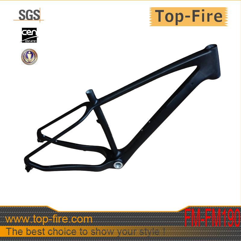 "SALE snow mtb frames chinese 26"" MTB carbon bicycle frames BSA fat bike carbon frames chinese FM190(China (Mainland))"