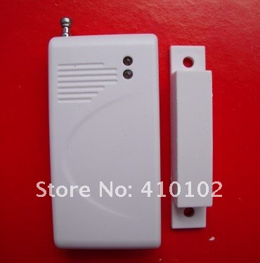 Extra Door/window Magnetic Sensor for Wireless GSM/PSTN Alarm System, Security Accessories