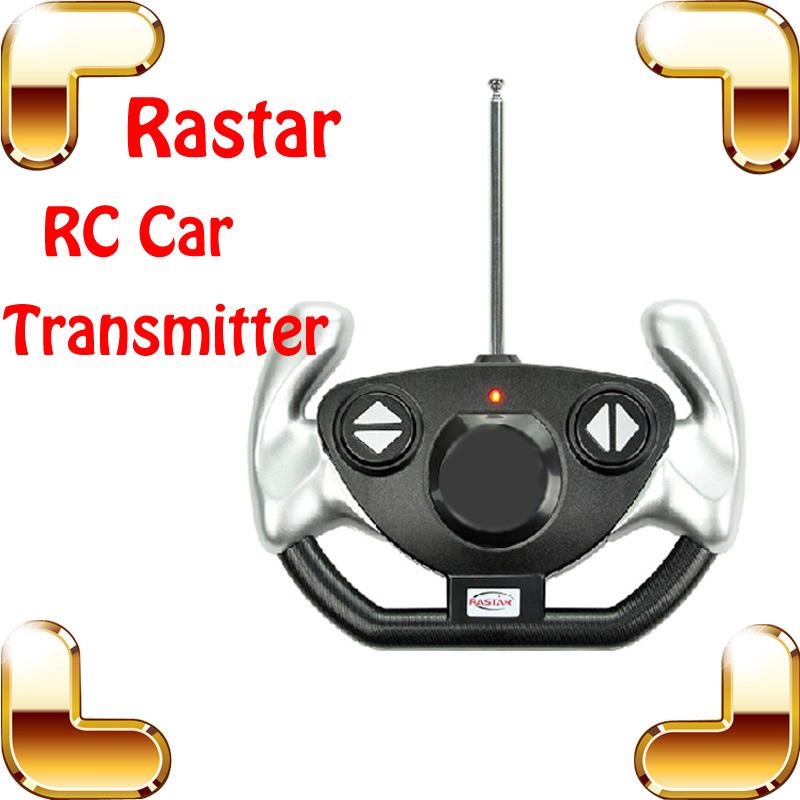 New Year Gift Rastar RC Transmitter 27/40MHz Remote ...
