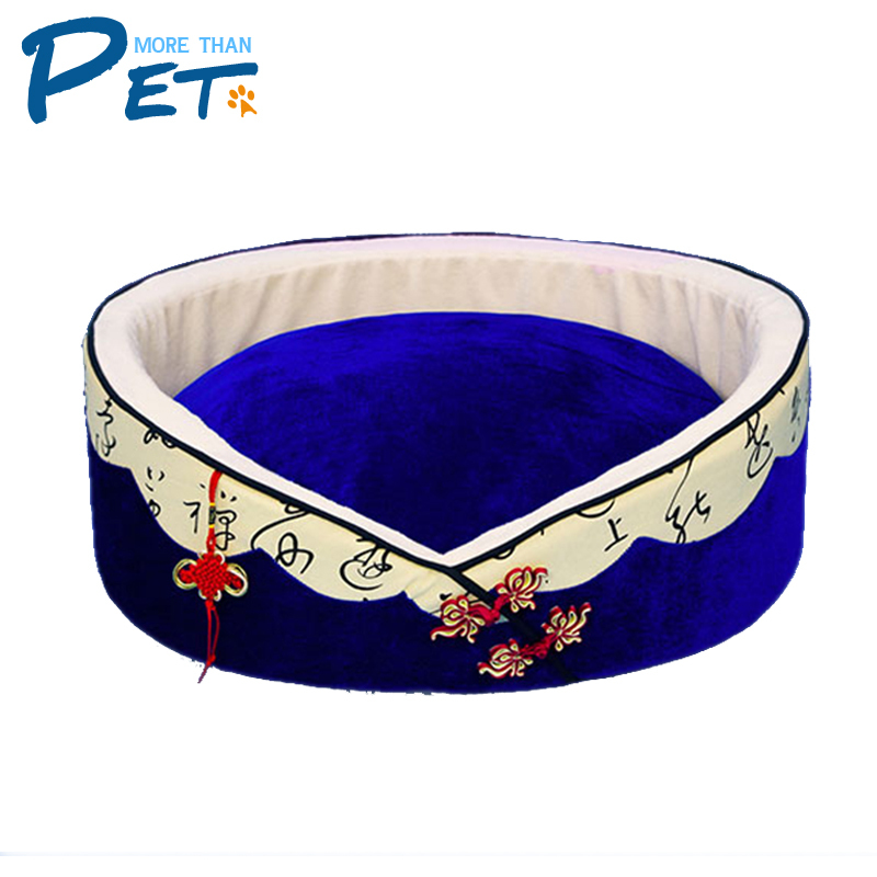 2015 New Listing Cheongsam Chinese Style Pet Nest Waterproof Sofa Pet House Dog Products For Dog Bed House Casa B-CW095(China (Mainland))