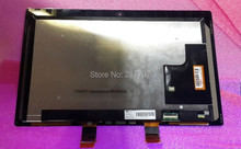 100% Original Free shipping  For Microsoft Surface PRO 1st 1514 Touch Digitizer LCD Screen Display Assembly(China (Mainland))
