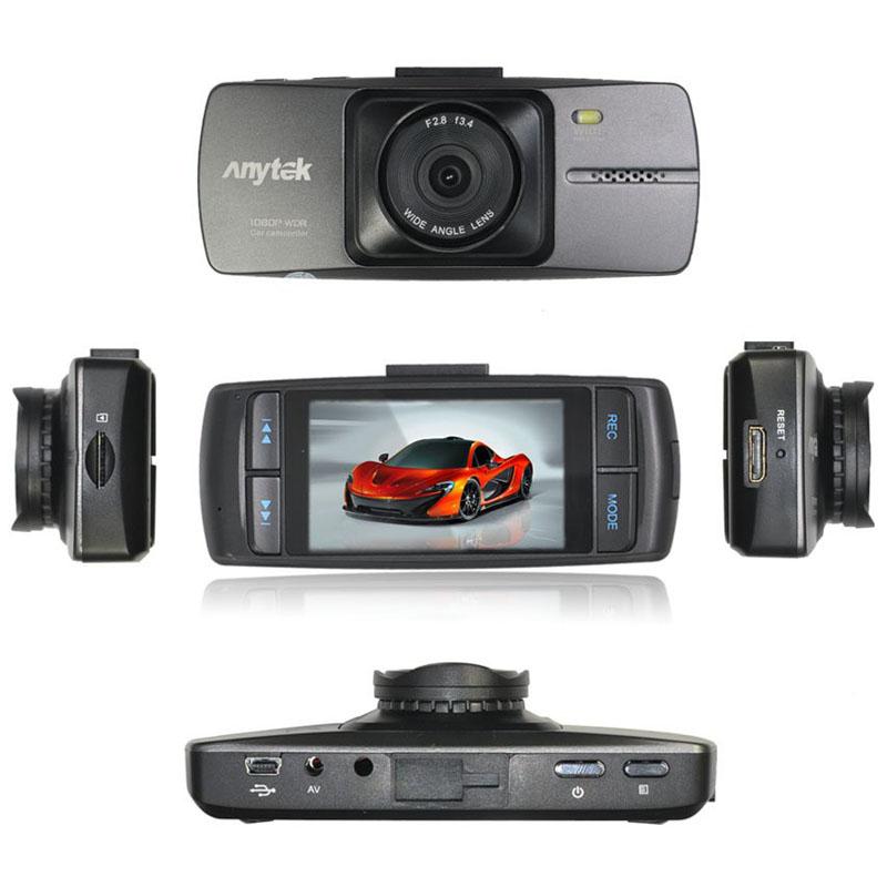 A88 2.7'' Full HD 1080P Car DVR Car Video Camera Recorder Dash Cam DVR Night Vision 140 Degree Night Vision(China (Mainland))