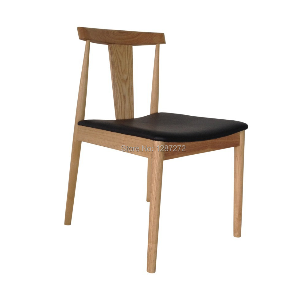 Hot sell ash wood dinning chair,dante chair,home furniture(China (Mainland))