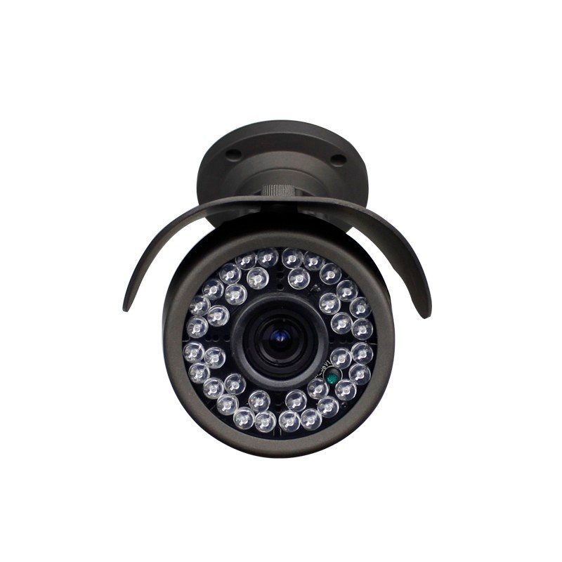 Full HD IMX322 1080P 2.0 megapixels 3.6 Lens outdoor waterproof IR bullet CCTV ip camera onvif 2.4